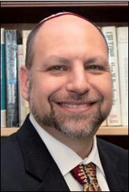 Picture of Rabbi David K. Holtz