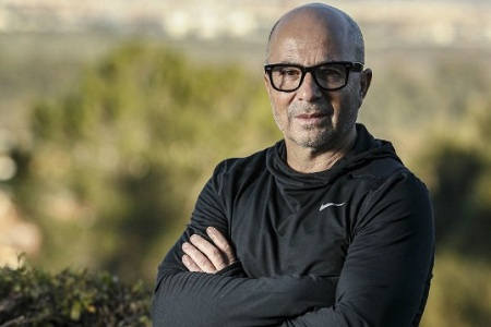 , Jorge Sampaoli took some time off from football