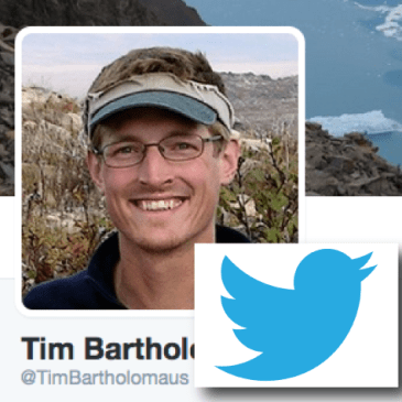 @TimBartholomaus, now on Twitter