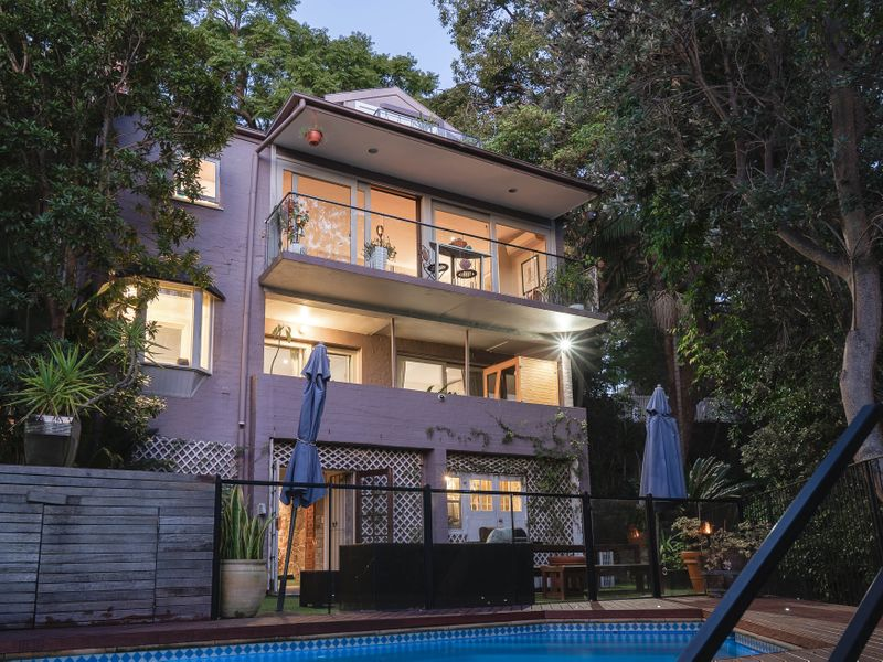 Property Review 20 Bathurst St Woollahra