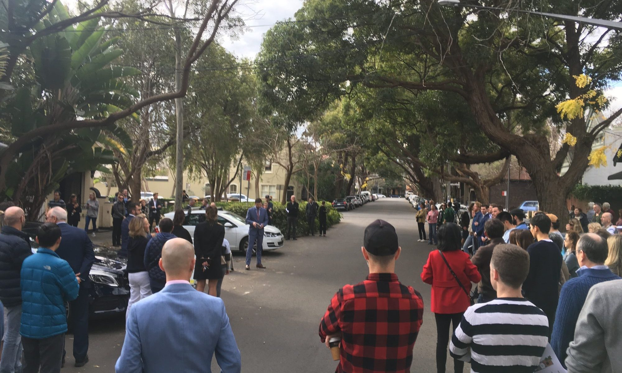 Auction Results Sydney 27 July 2019