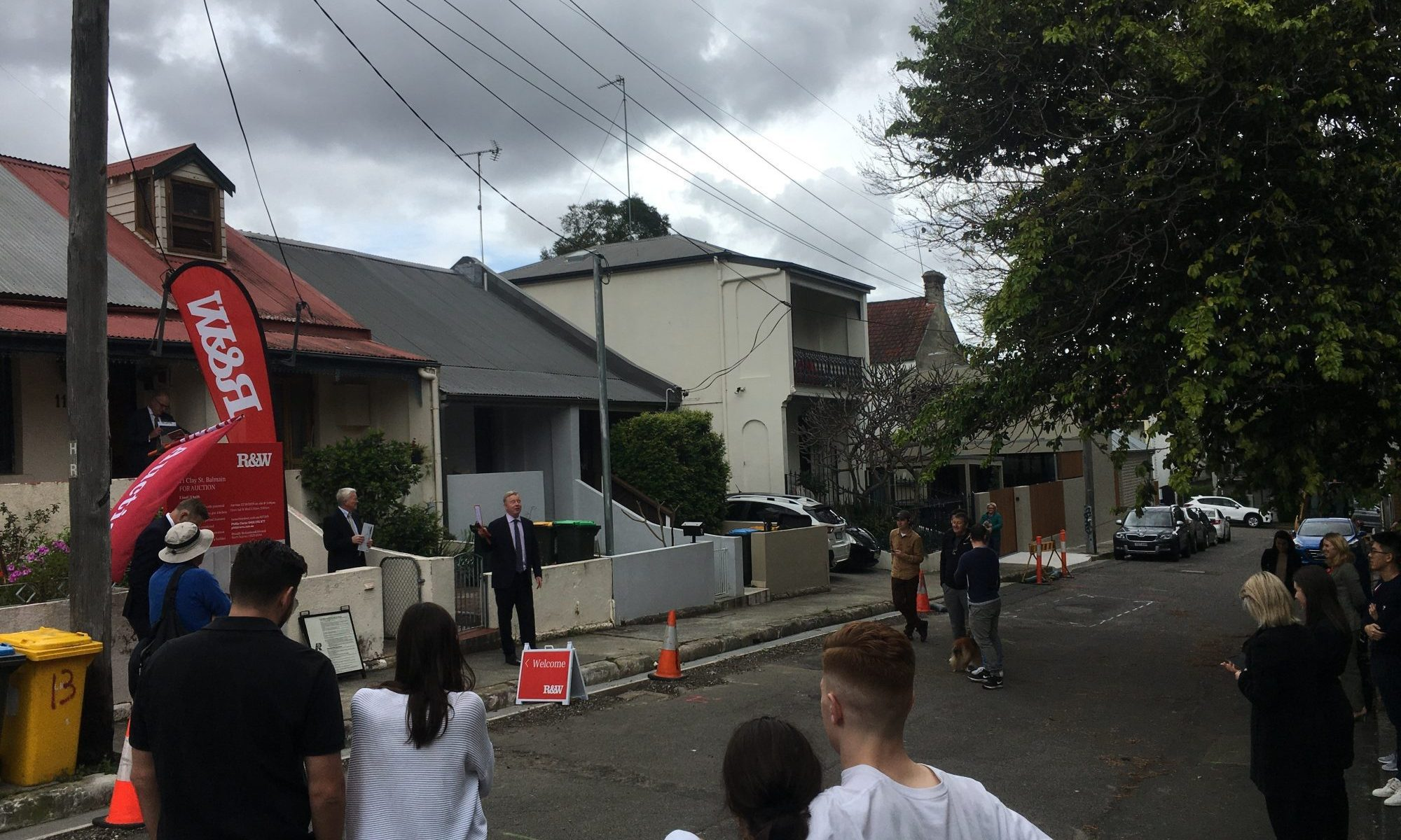 Auction Results Sydney 12 October 2019