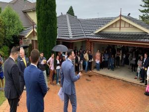 Auction Results Sydney 14 March 2020