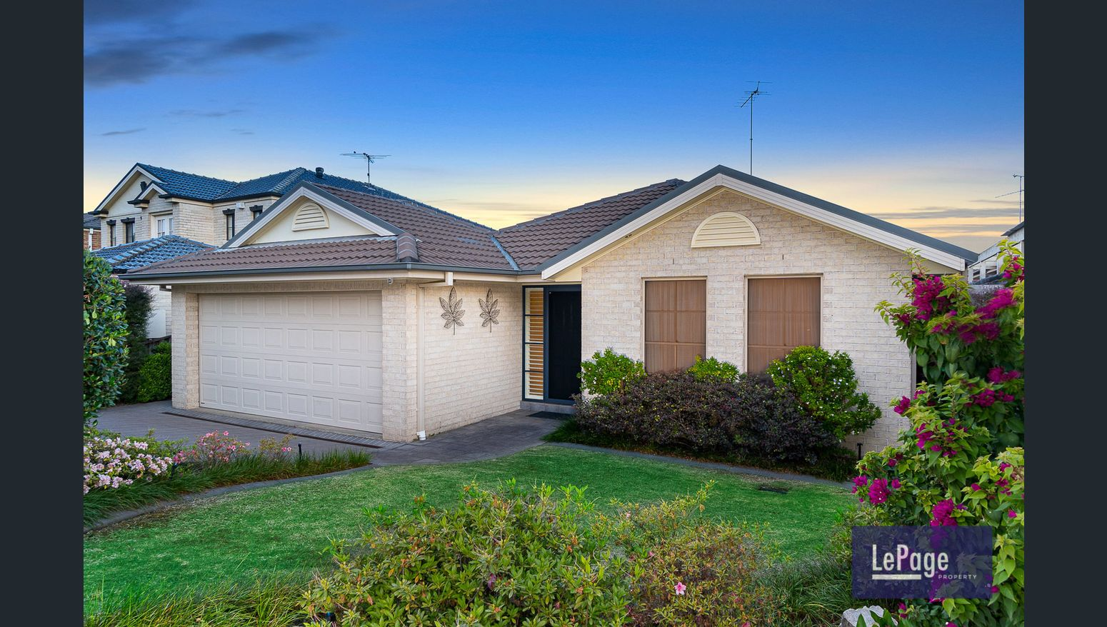 27 Pinehurst Ave Rouse Hill