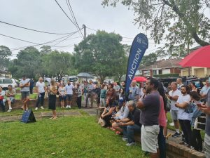Auction Results Sydney 27 February 2021