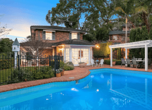 Auction Results Sydney 24 July 2021