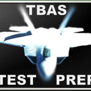 TBAS Test Prep Logo
