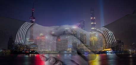 Aufbau und Ausbau von Asiengeschäften