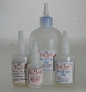 Photo of Foam Safe Products-all sizes