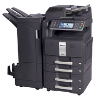 Used Kyocera Copiers