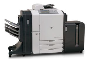 Used Hp Copiers