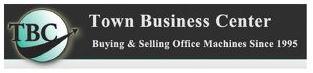 Town Business Center