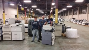 Used Business Copiers