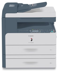 Canon scanner line