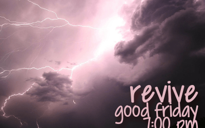 Good Friday Revive 2021