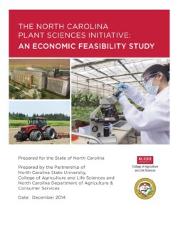 NCSU-Plant Sciences