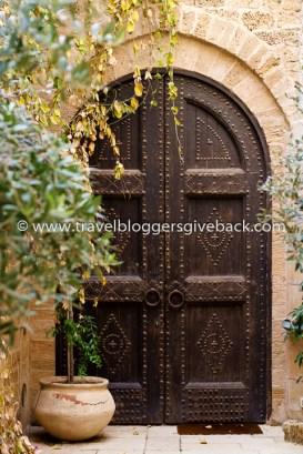 35 - Jaffa, Israel Andalusian Auringossa Jaffa, Israel: Vanhan Jaffan sokkeloiset kujilla kaupungin arabiperintö elää yhä vahvana mm. arkkitehtuurissa Myynnissä myös valmiina tauluna!