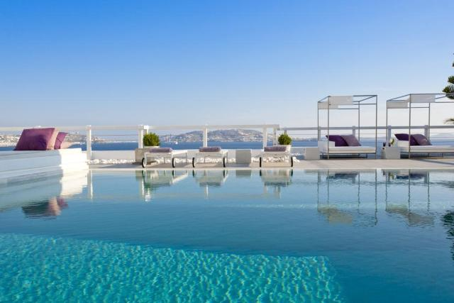 Perfect places to stay in Agios Stefanos, Mykonos