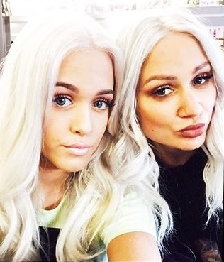 Presette- A one-stop-shop for a beautiful Insta feed by Lou Teasdale and Lottie Tomlinson