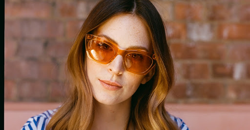 Get Sorted for Summer with Gemma Styles Sunglasses Collection
