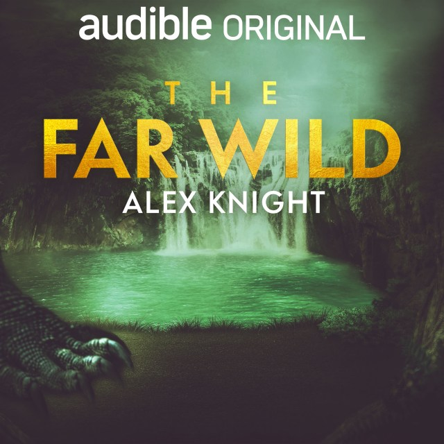 The Far Wild by Alex Knight is absolutely captivating