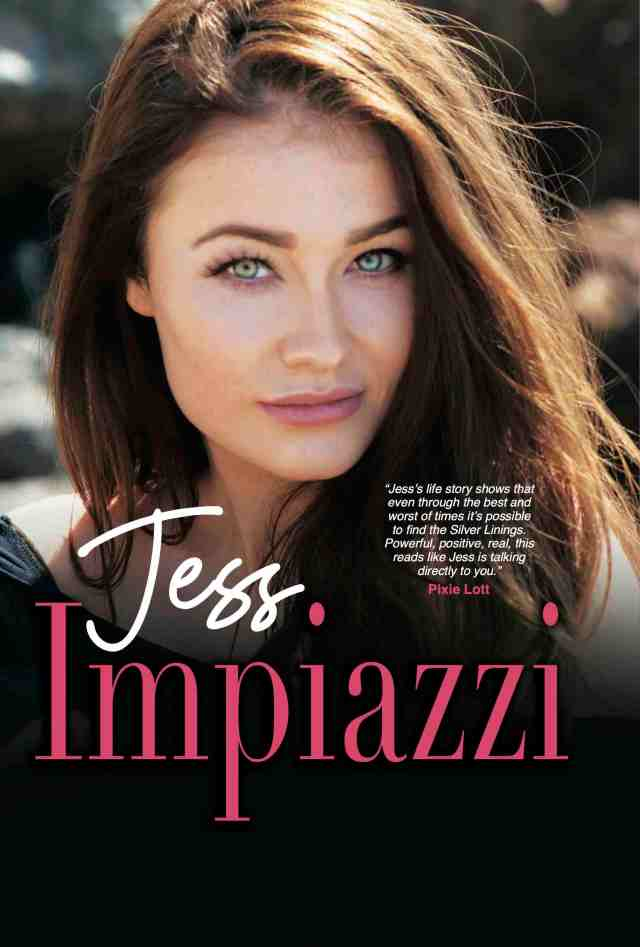 Jess Impiazzi's Silver Linings is a heartfelt, honest and inspirational read