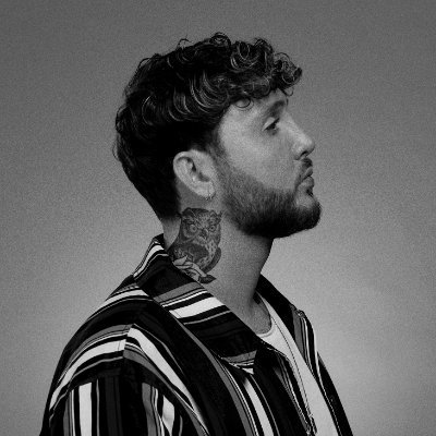 James Arthur Signs To Columbia Records UK and will release a new album this year