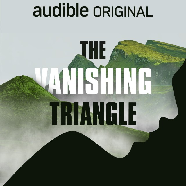 The Vanishing Triangle by Claire McGowan shines the light on unsolved disappearances in Ireland