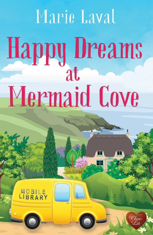 Happy Dreams at Mermaid Cove sees Marie Laval create one of the reads of the summer