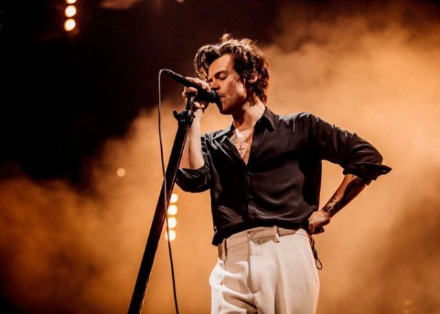 Harry Styles Love On Tour starts in September in the US