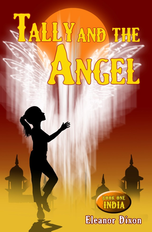 Tally and the Angel by Eleanor Dixon will captivate readers of all ages