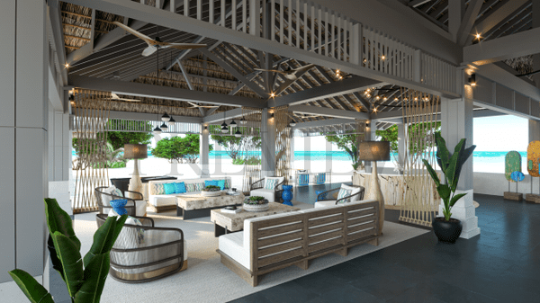 Cora Cora Maldives promises to be a tranquil escape from life