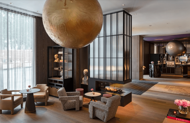 London's most exciting new hotel, The Londoner, to debut September 2021