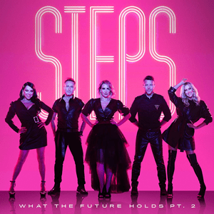 """Review:""""What The Future Holds Pt. 2″ is Steps sounding their absolute best"""