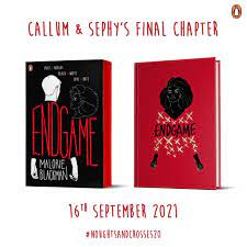 It's been 20 years in the making but Endgame by Malorie Blackman is worth the wait