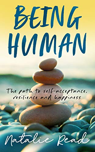 Being Human by Natalie Read is one of the most helpful books we have ever read