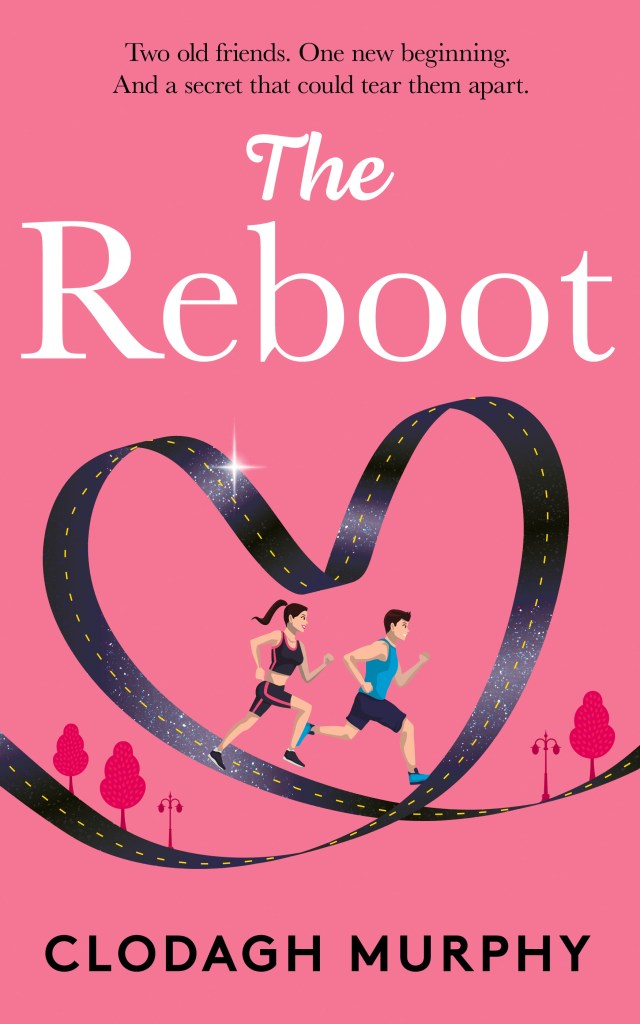 The Reboot by Clodagh Murphy is a heartwarming and romantic read