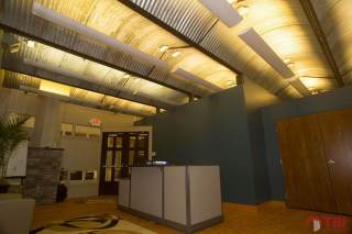 Gristmill Corporate Center