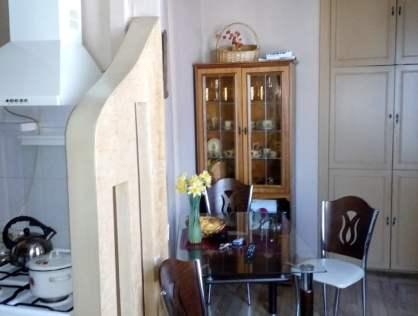 Продается квартира на ул. Чикобава в Тбилиси