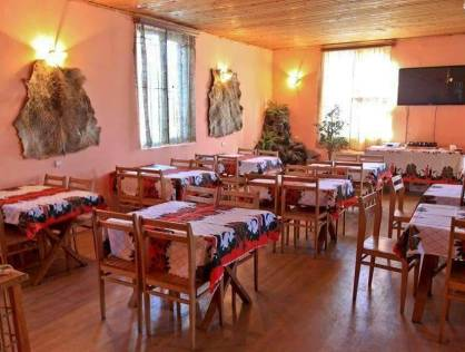 Продается действующий бизнесс гостиница в Бакуриани