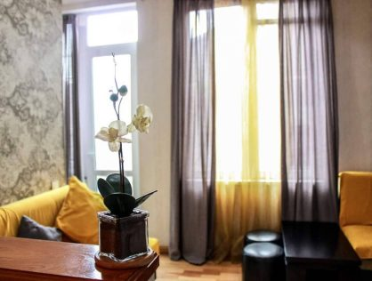 На улице Грибоедова продается 2х комнатная квартира 40 квадратов