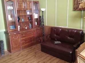 Продаётся и сдаётся в долгосрочную аренду дом Ул. У. Чхеидзе 5 в Тбилиси
