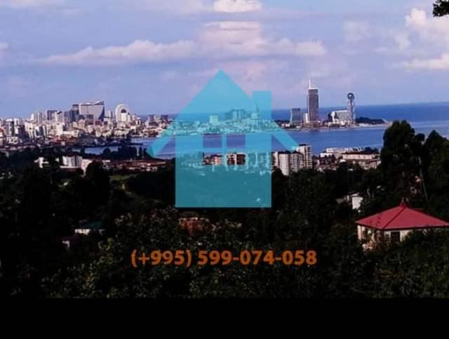 Срочно продается дом в Батуми + участок земли 2000 кв.м.