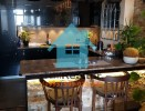 Продаётся роскошная двухкомнатная квартира в Тбилиси на Ортачала