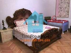 Продается гостиница в районе Серные Бани в Тбилиси
