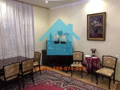 Продается 3х комнатная квартира в Тбилиси на Вокзальной площади