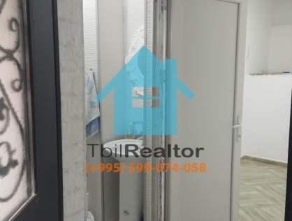 Продаются двух этажные апартаменты в районе Серные Бани в Тбилиси