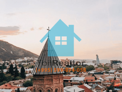 Продается дом- гостиница в туристическом центре Тбилиси