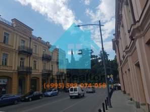 Продается коммерческая площадь в туристическом центре Тбилиси