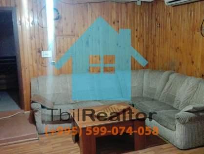 Сдается в долгосрочную аренду квартира в Тбилиси с 2 спальными